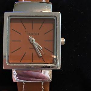 Hugo Boss Women's Cuff Watch